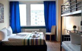 Rooms & Suites Rental