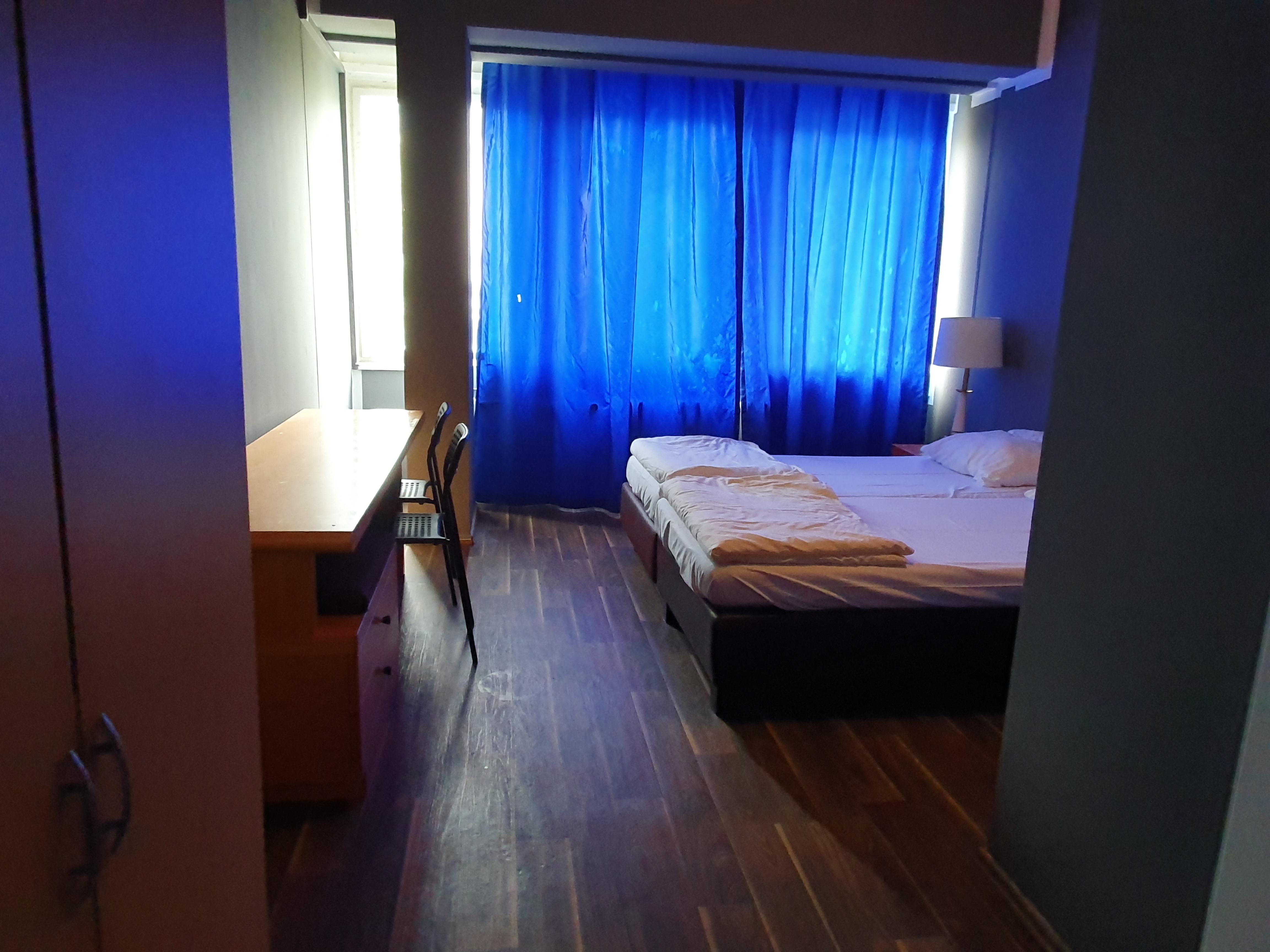 4er Dorm