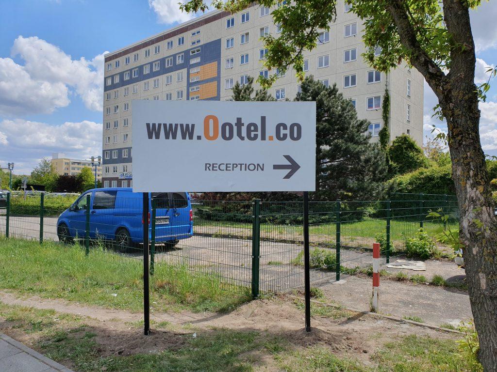 Berlin Hostel | Potsdamer Platz Info