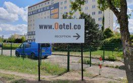 Berlin Hostel   Potsdamer Platz Info