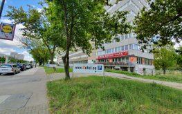 Hostel in Berlin Alex