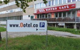 Berlin great hostel