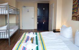 cheap hostel berlin