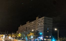 Room Overnight   East Berlin
