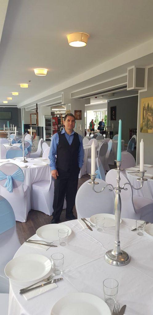 Celebrating 20 Years Of Soho Hotel
