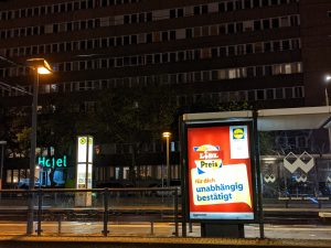Cheap hotel in Berlin for families