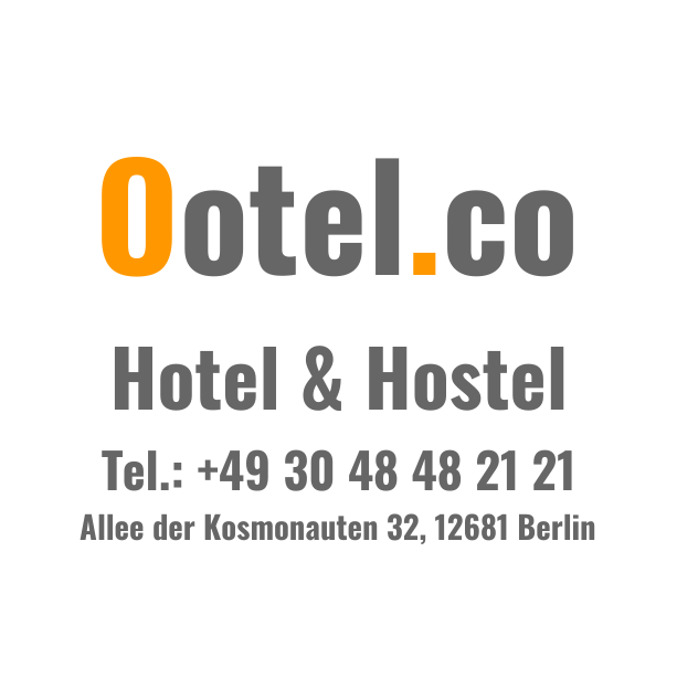 Book short term rooms in Berlin for a family