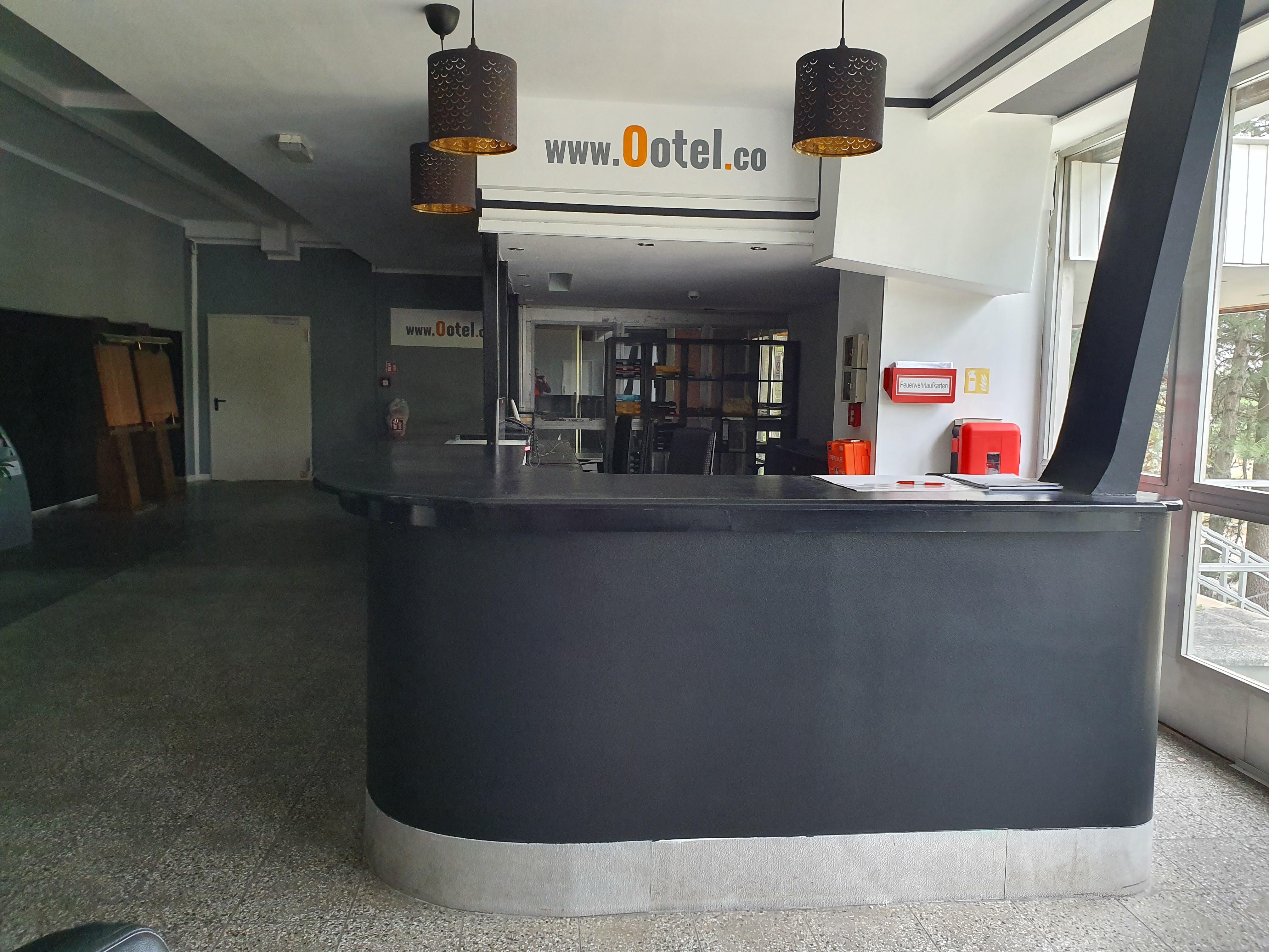 Cheap accommodation in Berlin