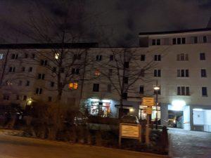 hotel berlin ostkreuz