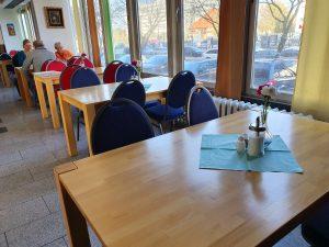 Good value hotel near Berlin Steglitz-Zehlendorf district