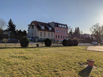 Good value hotel near Berlin Spandau district