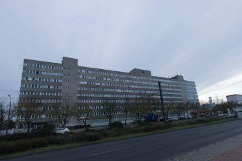 Family hotel near Berlin Tempelhof-Schöneberg district