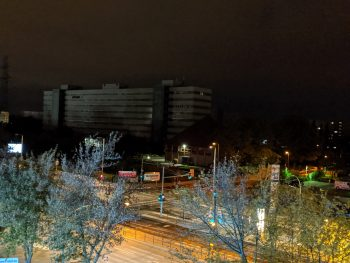 Good value hotel near Berlin Friedrichshain-Kreuzberg district
