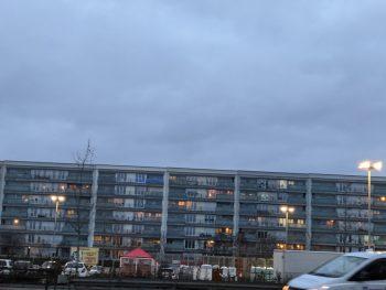 Hotel near Berlin Lichtenberg district