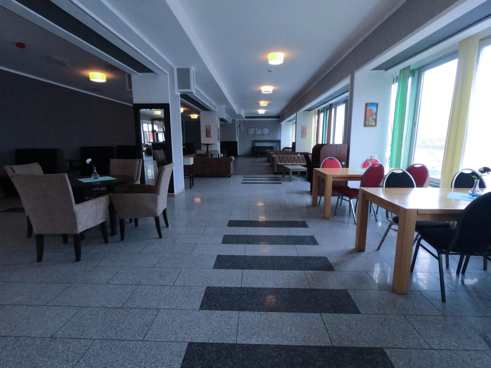 Good value hotel near Berlin Mitte district