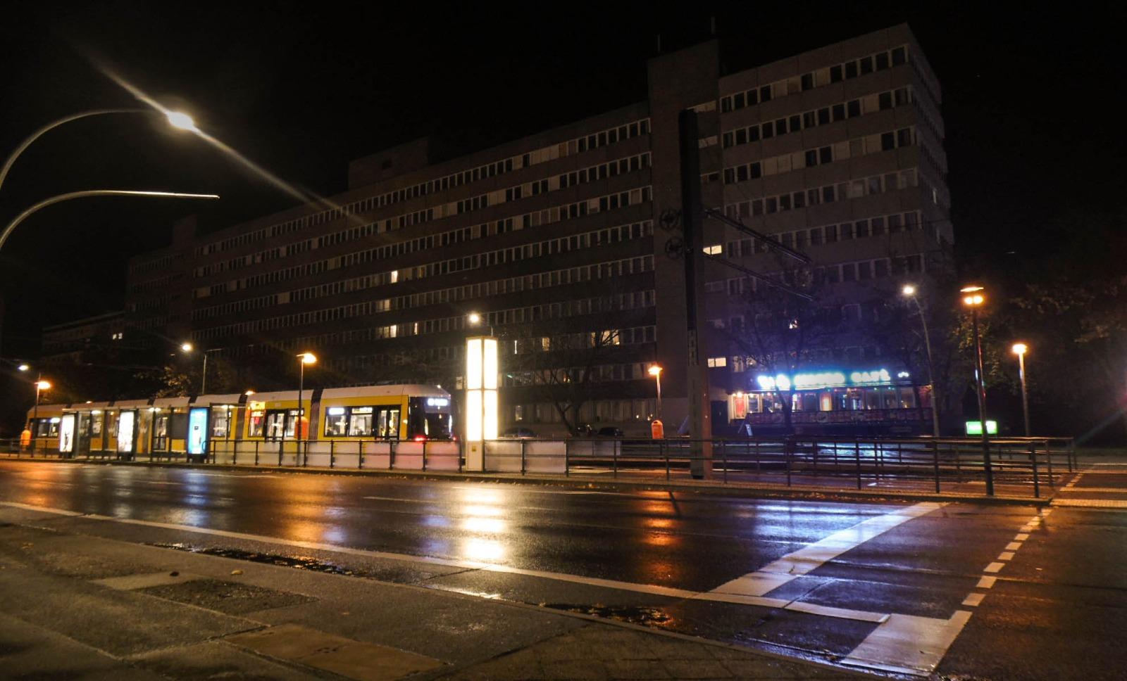 Family hotel near Berlin Marzahn-Hellersdorf district