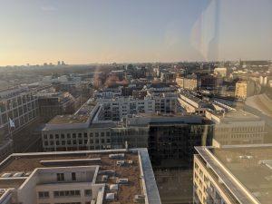 beste hotel restaurants berlin