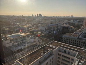 Top Hotel Berlino
