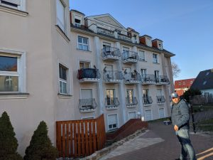 best hotel near berlin airport Über Ootel.co
