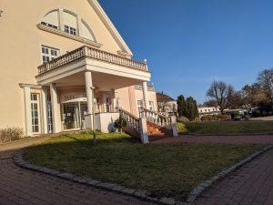 Best Spa Hotels around Berlin