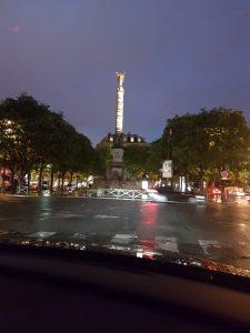 Was bietet Ihnen der Bundeshauptstadt Berlin an?