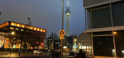 Die Stadt Berlin