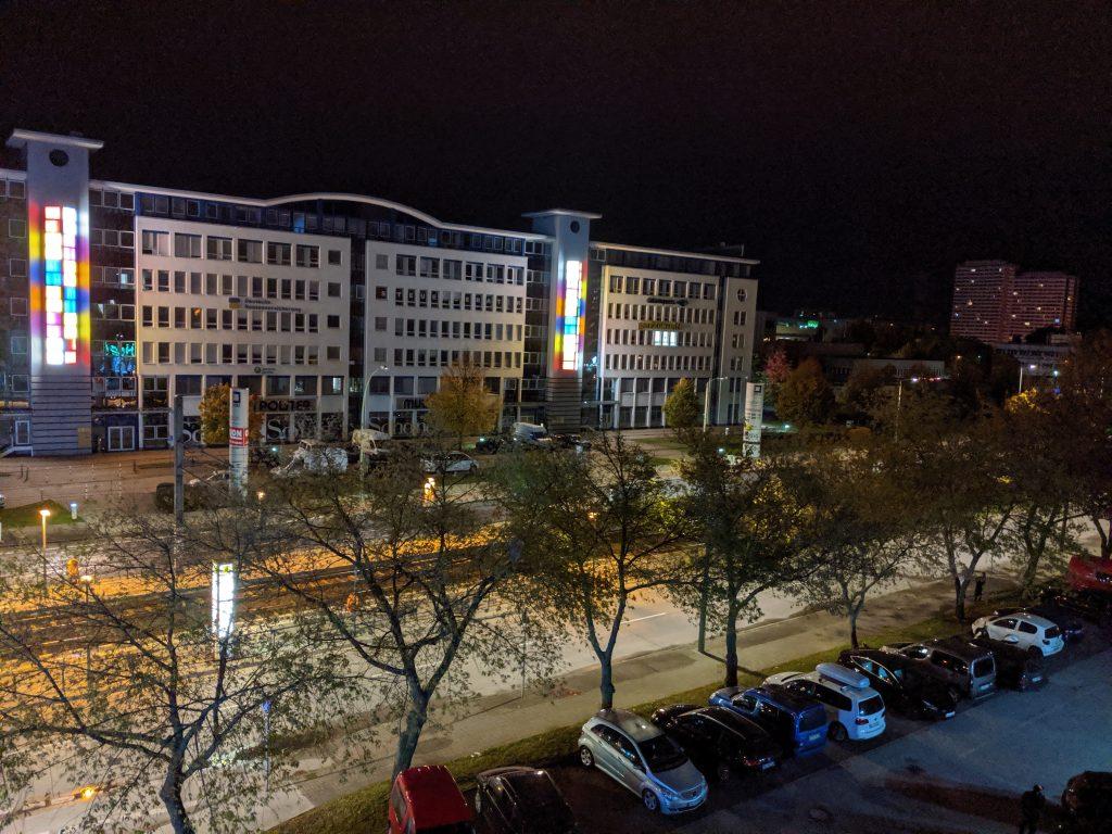 Zeit in Berlin verbringen