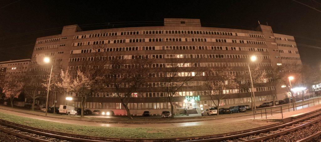 Ootel und Objekte in Berlin