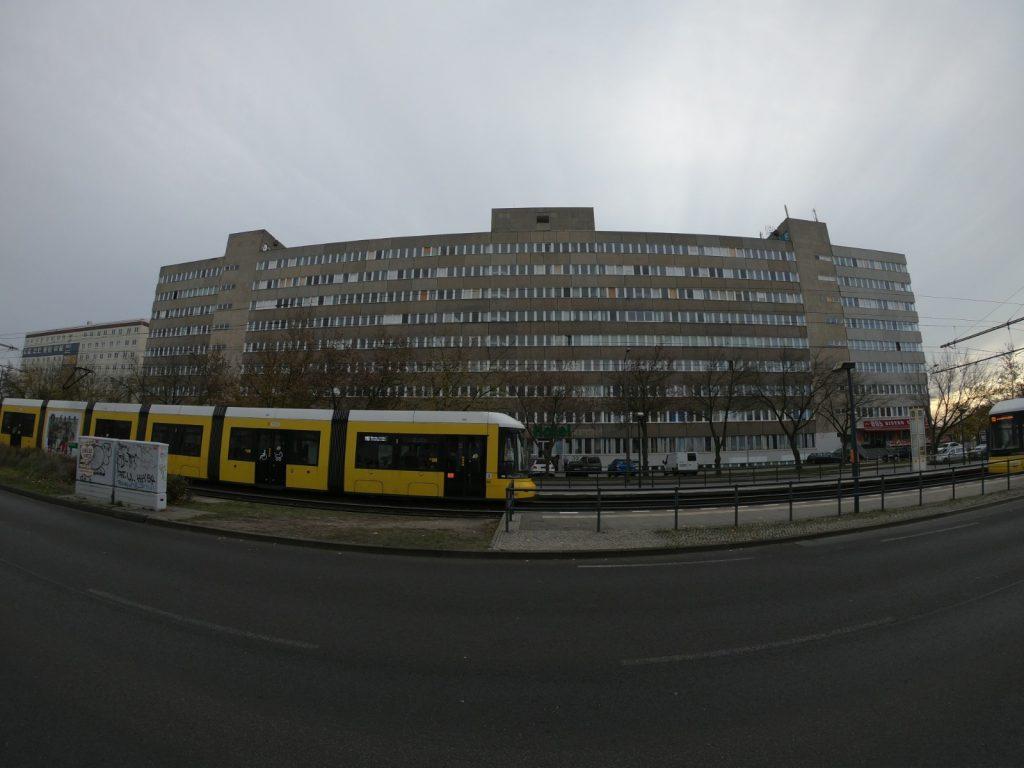 Student room Berlin