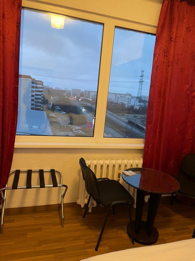 Room rental Berlin