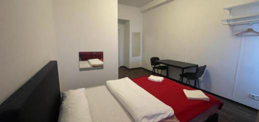 Student Hotel Berlin