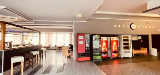 Hostel Berlin - ideal for backpackers