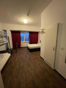 Accommodation Berlin