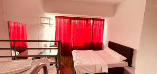 Room rental Berlin via Ootel.com