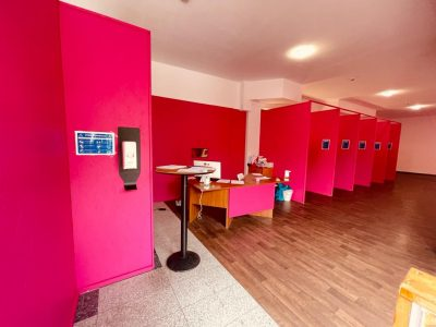 Student hotel Berlin search and pay attention to it
